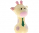 Tc0242 - Giraffe cuddly toy