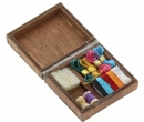 Tc0268 - Sewing box