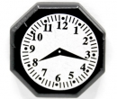 Tc0829 - Kitchen clock