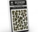 Tc1086 - Rasen Sumpfgrün