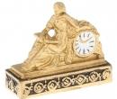 Tc2020 - Gold Clock