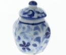 Tc2517 - Tibor de porcelana