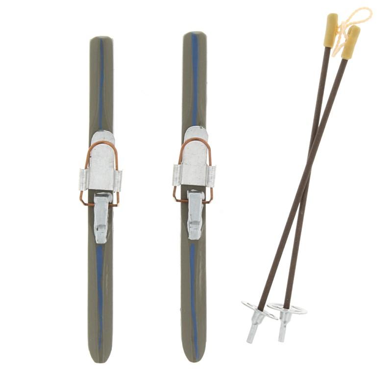 Tc2554 - Ski set
