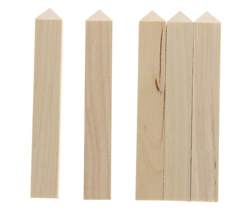 Tc2556 - Poteaux en bois