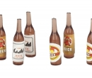 Tc2557 - Beer bottles