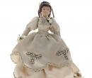 OuHB06 - Dama con vestido