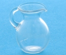 Tc0757 - Glass jar