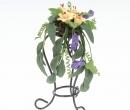 Ch36168 - Blumentopf mit Blumen