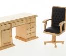 Cj0069 - Escritorio con silla