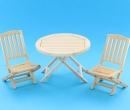 Cj0078 - Set of garden furniture