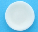 Cw0307 - Small white plate