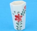 Cw0587 - Tall flowerpot