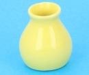 Cw1046 - Gelbe Vase