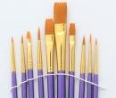 Em8509 - 10 brushes