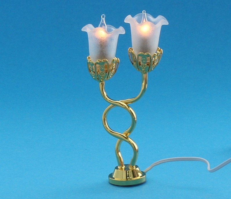 Lp0036 - Two table lamps
