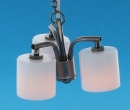 Lp0123 - Ceiling lamp with 3 lights