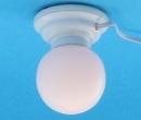 Lp0147 - Ceiling circle lamp