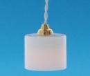 Lp0126 - Lámpara de techo blanca