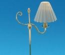 Lp4016 - Lampada a led da terra classica