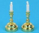 Lp4022 - Dos candelabros LED