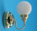 Lp4034 - Lampada a led da parete sfera