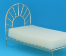 Mb0725 - Metal bed