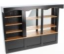 Mb0747 - Bar cabinet
