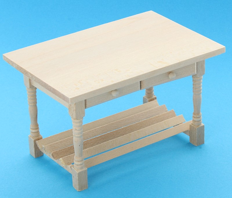 Mb0752 - Kitchen Table
