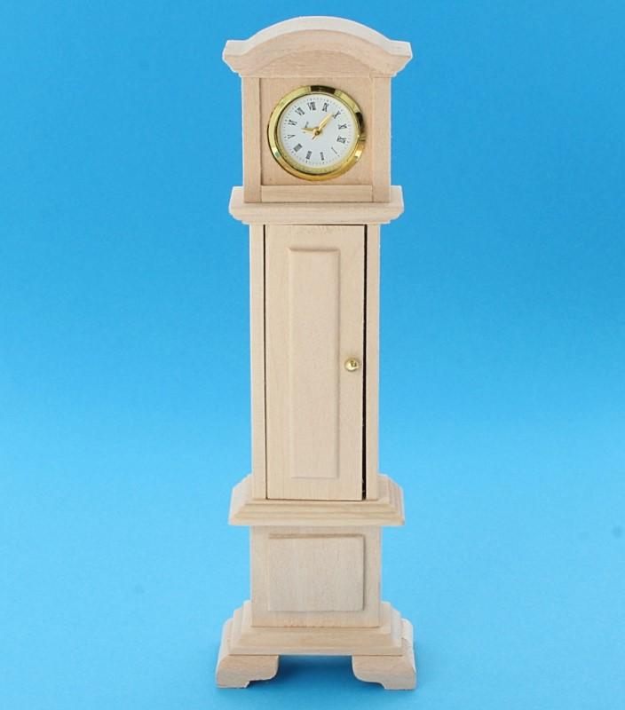 Mb0755 - Horloge sur pied