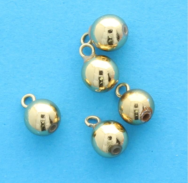 Nv0055 - Boules de Noël