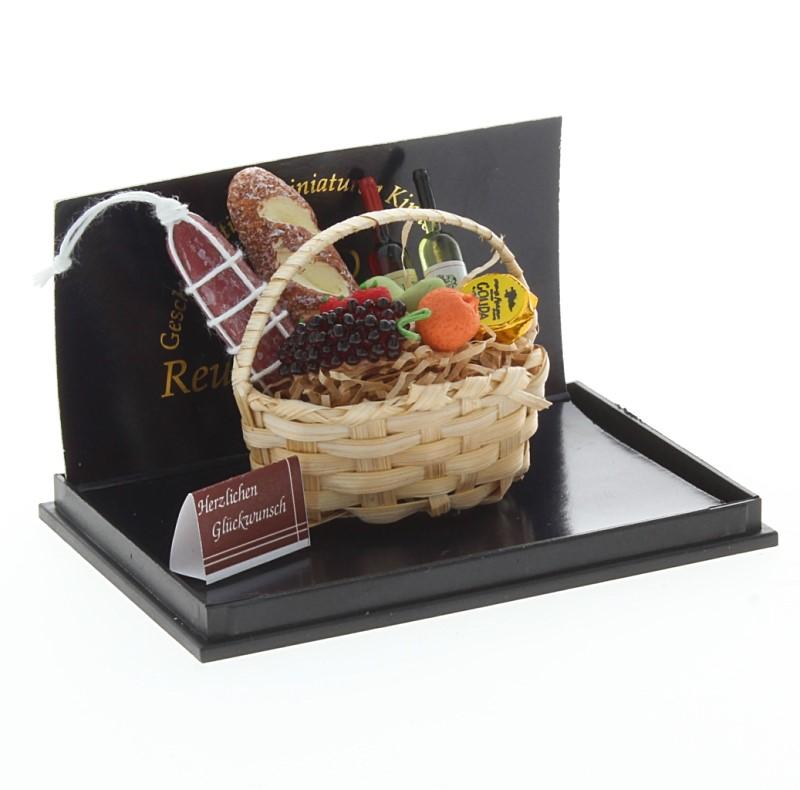 Re14036 - Gift basket