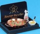 Re14675 - Bratpfanne mit Gemüse
