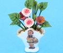 Re16166A - Flower Vase