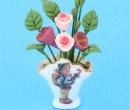 Re16166B - Flower Vase