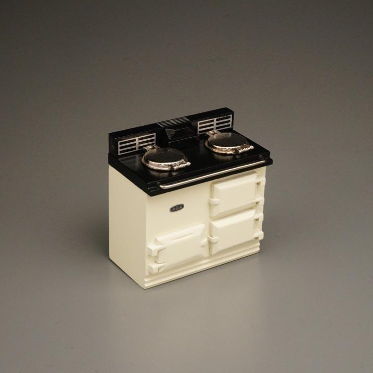 Re17796 - Cooker Cream