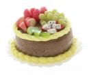 Sm0038 - Cake with fruit