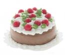 Sm0046 - Chocolate and cream cake