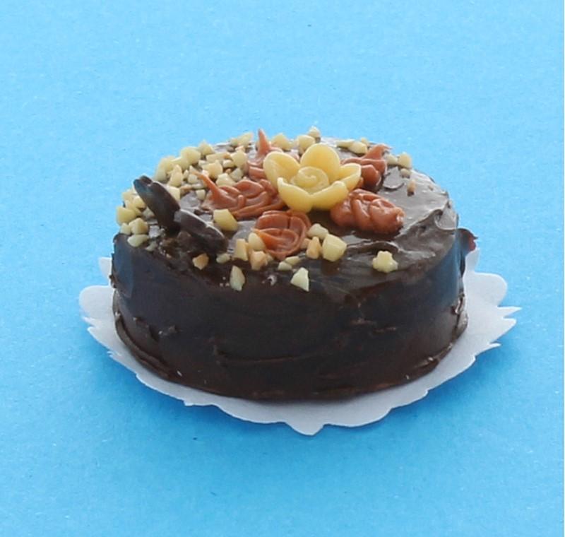 Sm0078 - Gâteau au chocolat