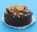 Sm0078 - Tarta de chocolate y almendras