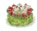 Sm0086 - Cake with Strawberry