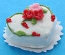 Sm0089 - Cream Pie with hearts
