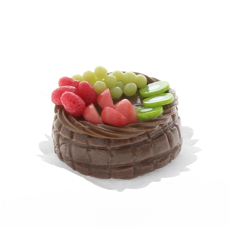Sm0092 - Gâteau au chocolat