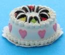 Sm0203 - Cream cake and oreo cookies