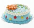 Sm0207 - Happy birthday Cake