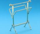 Tc0028 - Goldener handtuchhalter