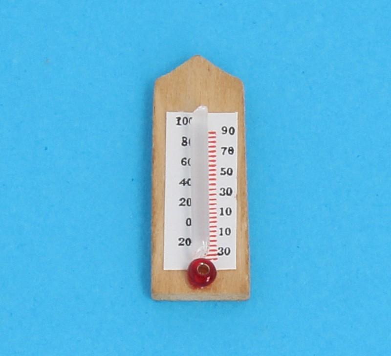 Tc0230 - Thermomètre mural