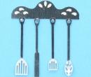 Tc0525 - Accessoires de cuisine