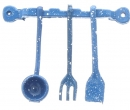 Tc0735 - Kitchen accessories