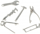 Tc0743 - Werkzeuge