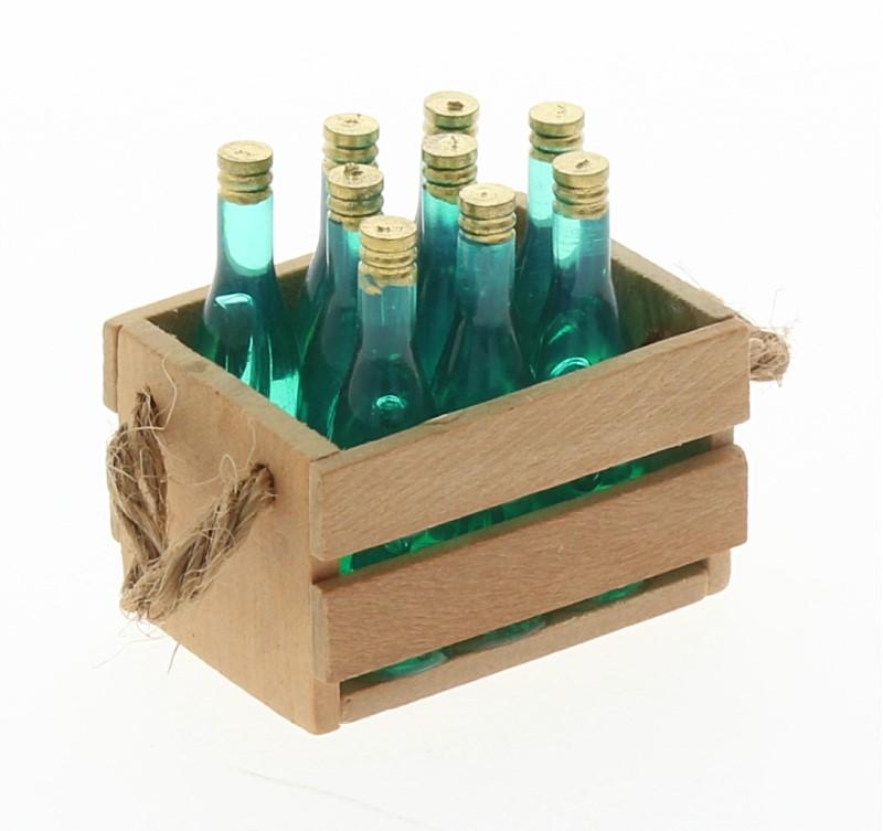 Tc0984 - Caja de vino